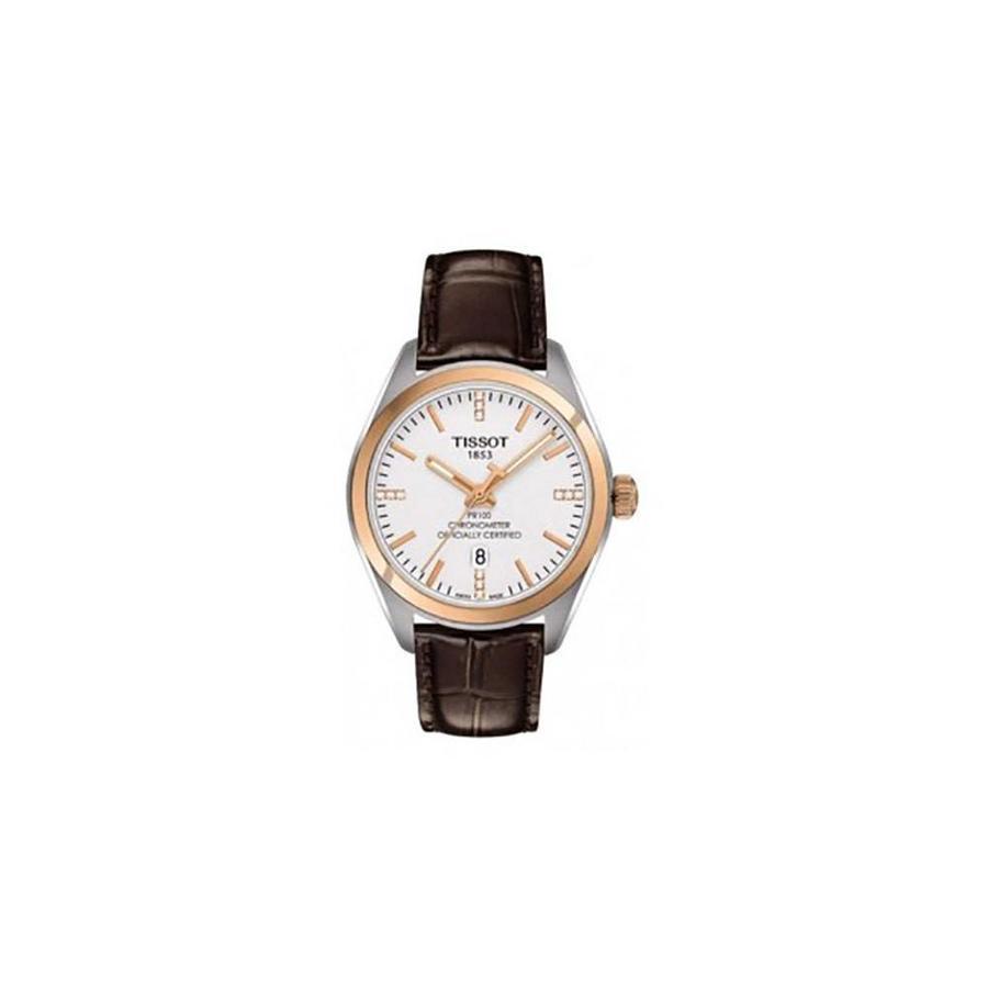 PR100 dames horloge T1012512603600