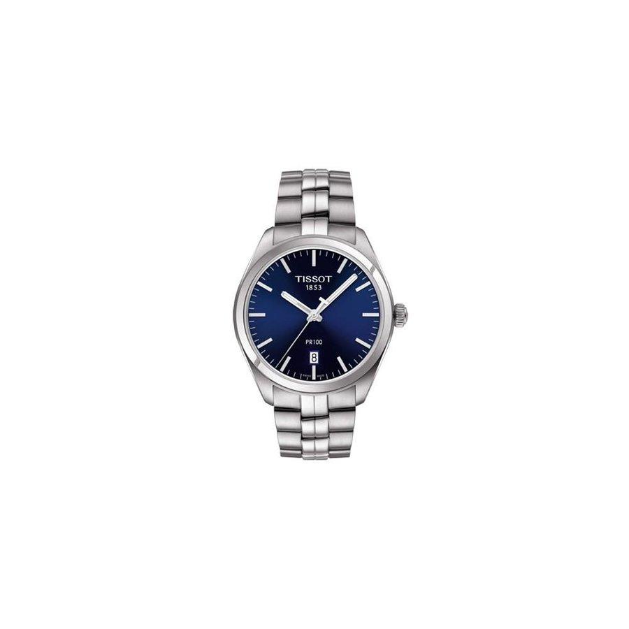 TPR100 heren horloge T1014101104100