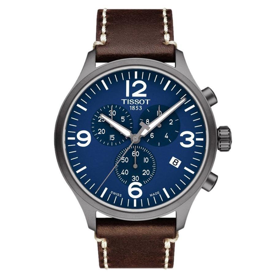 Chrono XL heren horloge T1166173604700