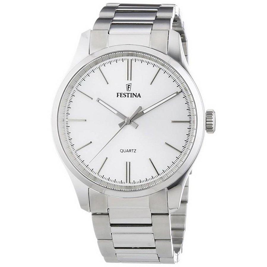 Elegance heren horloge F16807/1