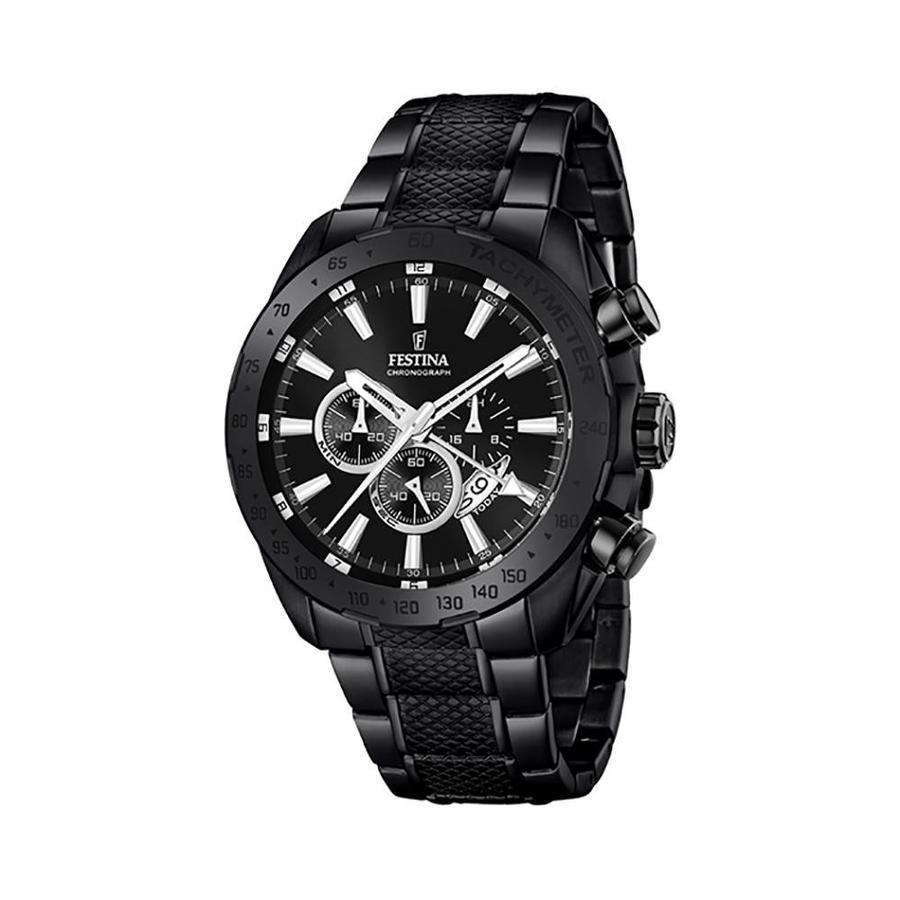Prestige heren horloge F16889/1