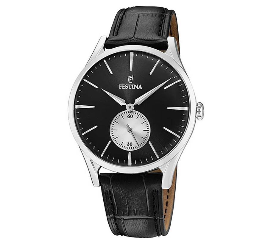 Classic heren horloge F16979/4