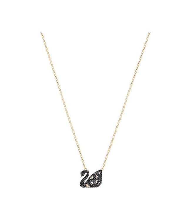 Swarovski Facet Swan collier 5281275