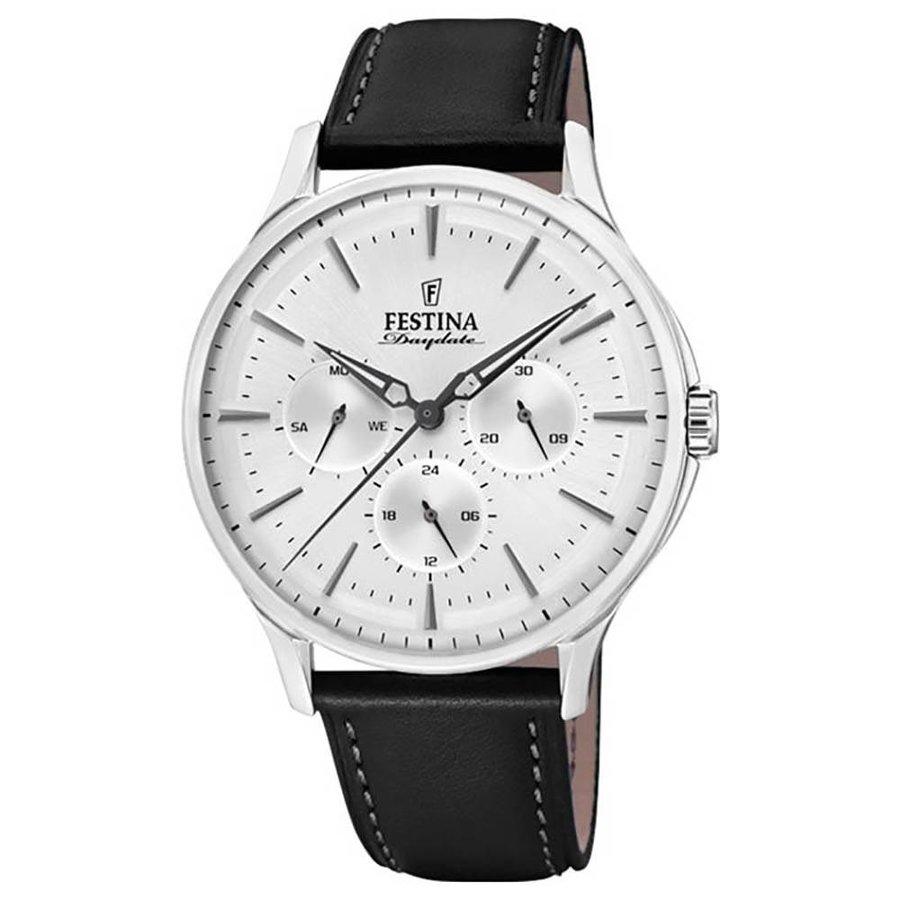 Multifunction heren horloge F16991/2