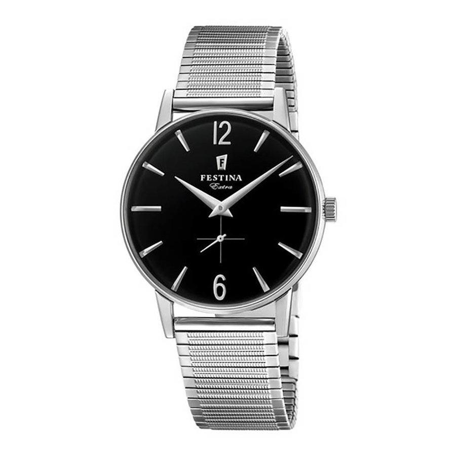 Retro heren horloge F20250/4
