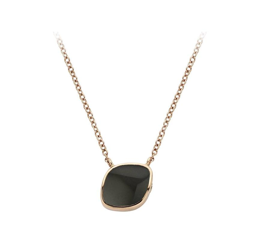 ketting Mini Chloe 20H56Radgrmp/45 0.02ct