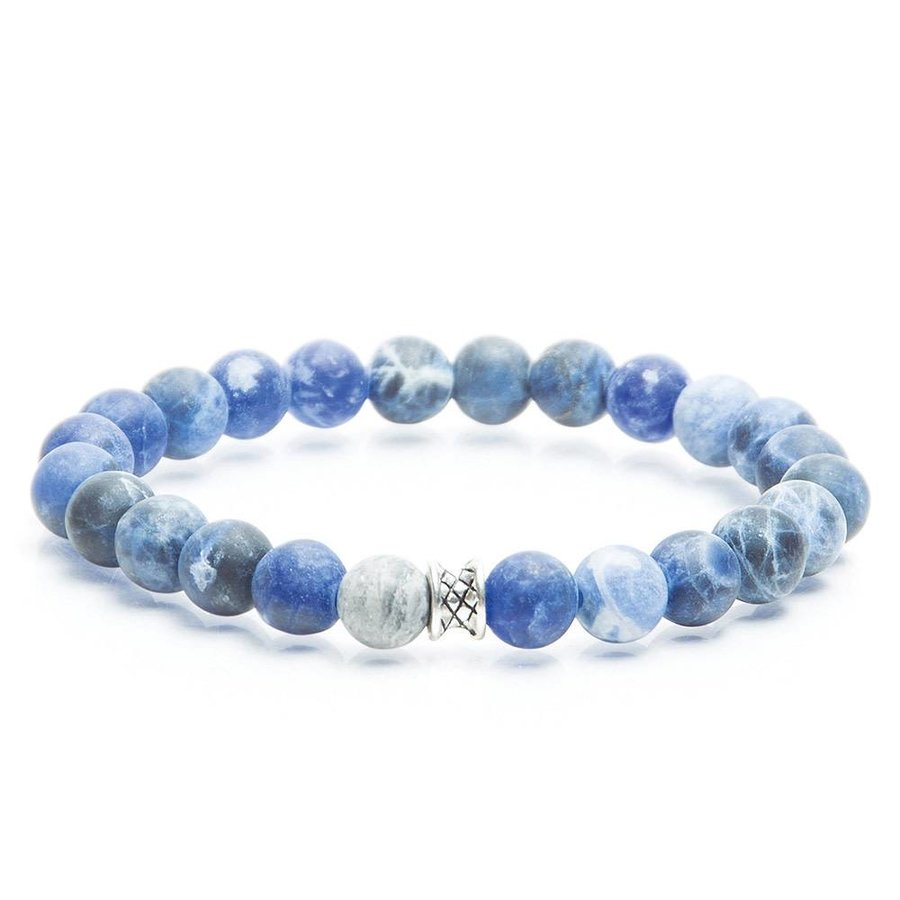 Basic Mat Blue