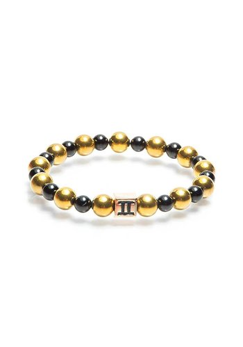 Gemini Musthave Deluxe Gold Black