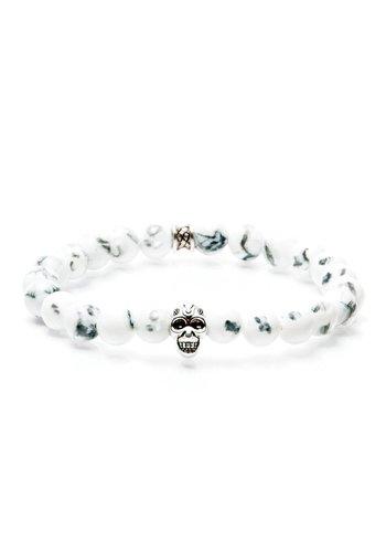Gemini Skull White