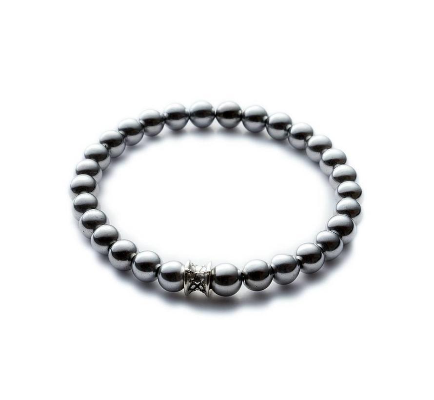 Basic Silver Matte