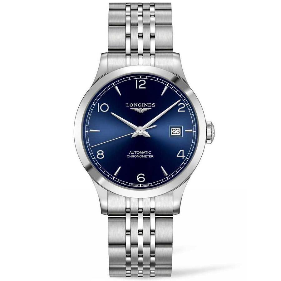 Record Automatic Chronometer heren horloge L28204966