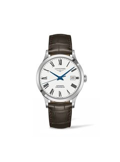Longines Record Automatic Chronometer heren horloge L28214112