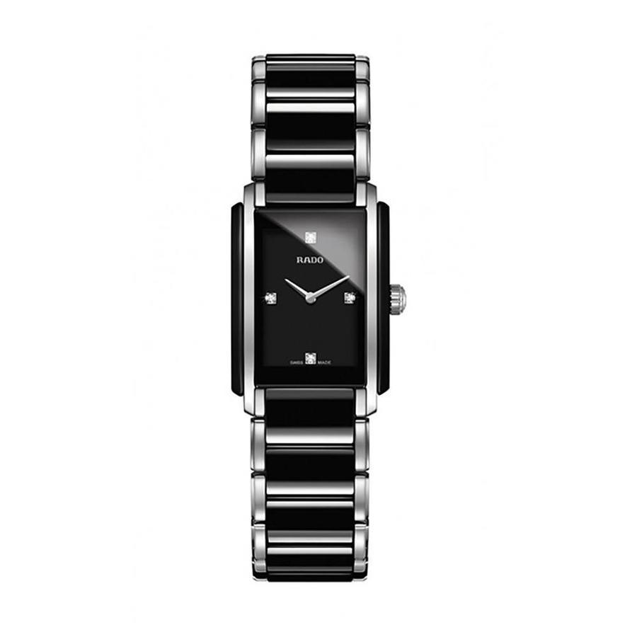 Integral dames horloge R20613712