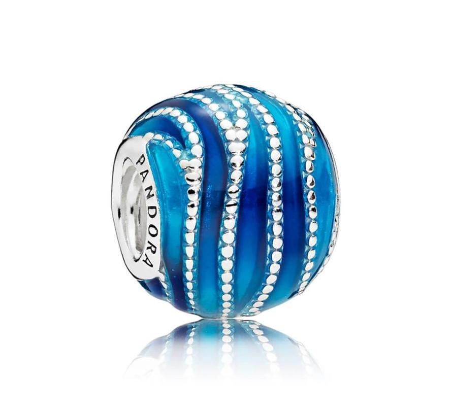 Blue Swirls 797012ENMX