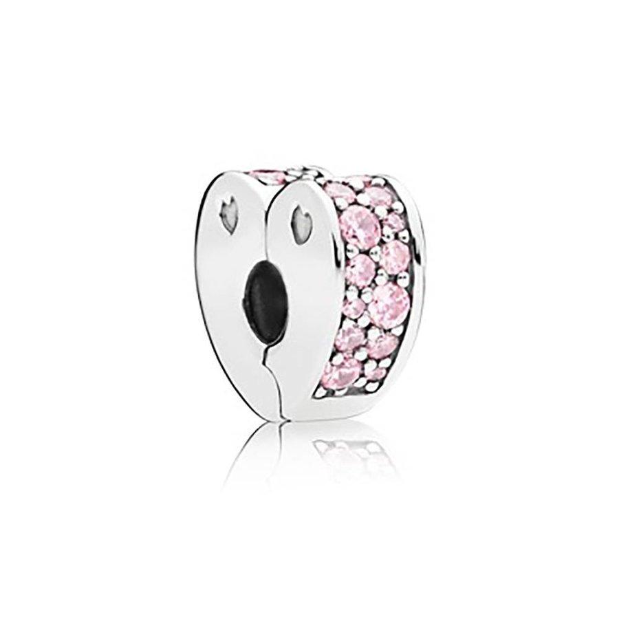 Pink Arcs of Love 797020PCZ