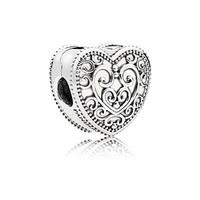 Enchanted Heart clip 797024