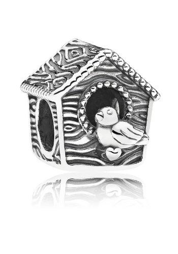 Pandora Spring Bird House 797045