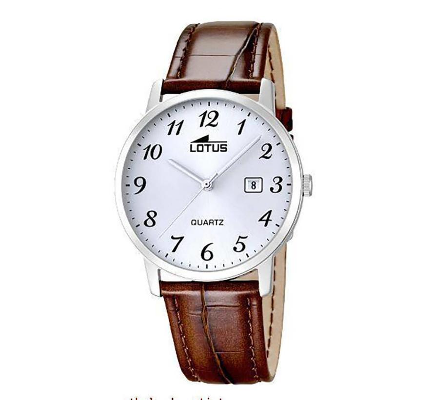Lotus heren horloge 18239/2