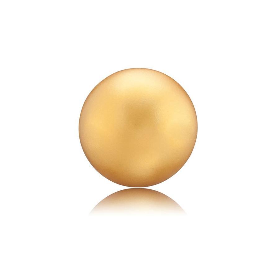 gouden klankbol large ERS-09-L