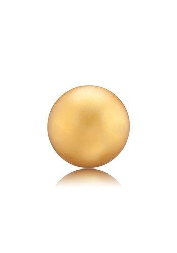 Engelsrufer gouden klankbol medium ERS-09-M