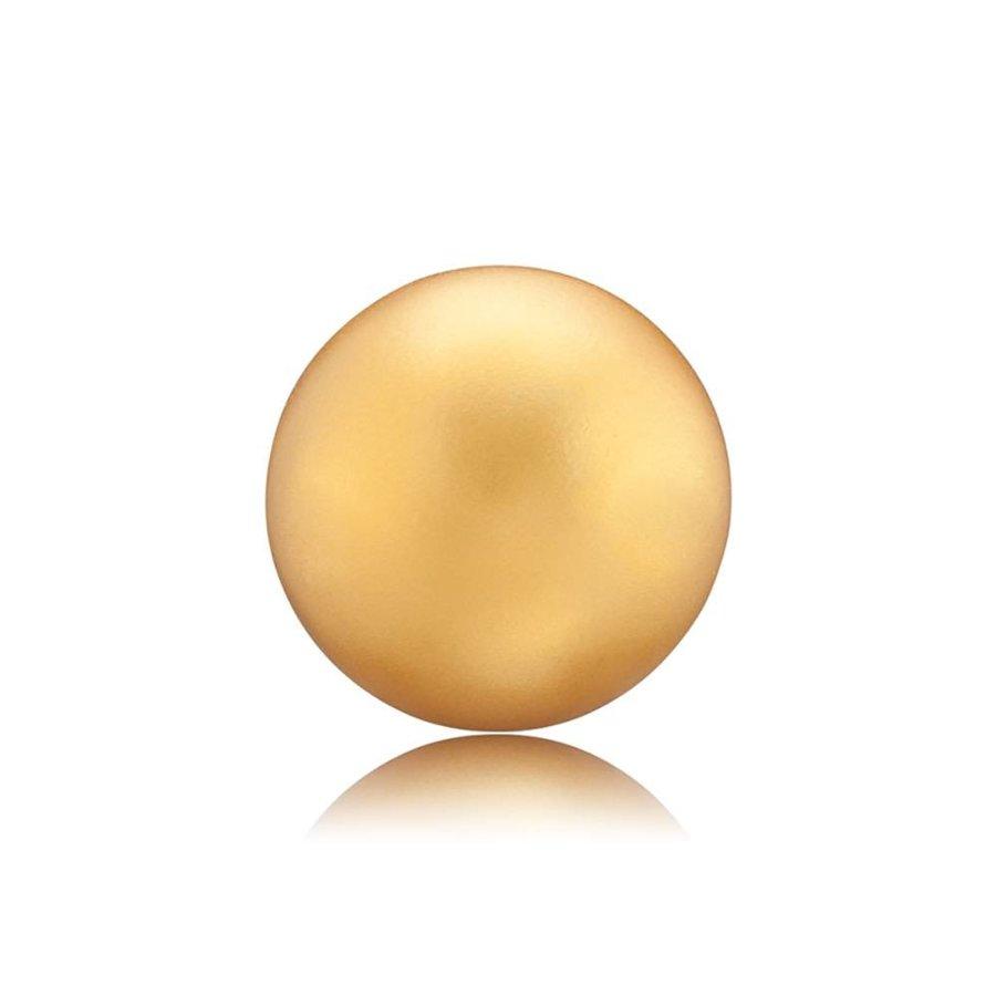 gouden klankbol medium ERS-09-M