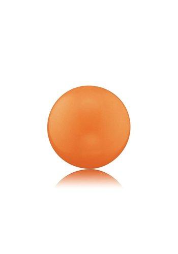 Engelsrufer oranje klankbol medium ERS-11-M