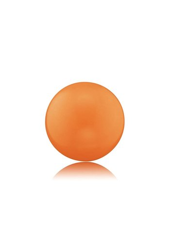 Engelsrufer oranje klankbol large ERS-11-L
