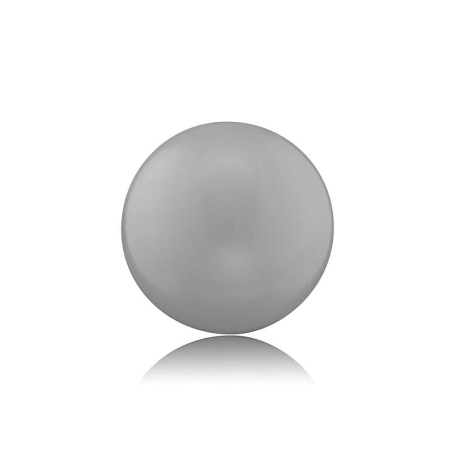 grijze klankbol medium ERS-17-M