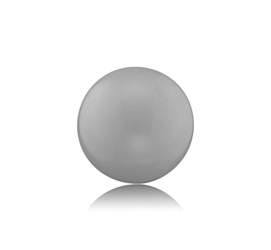grijze klankbol extra small ERS-17-XS
