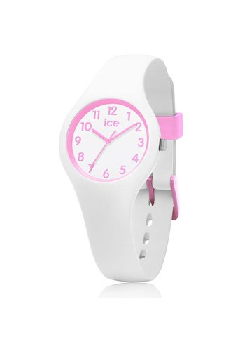 Ice Watch Ice Ola Kids Candy White Extra Small 015349