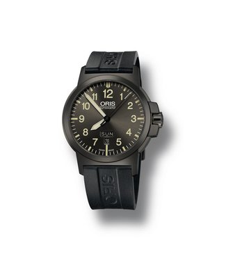 Oris BC3 Advanced Day Date Automatic 0173576414263