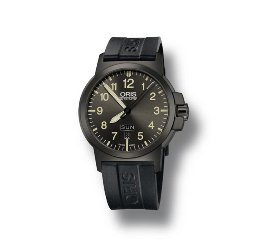 BC3 Advanced Day Date Automatic 0173576414263