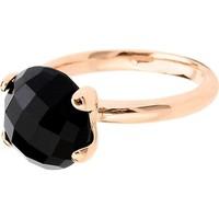 Faceted Stone ring WSBZ00013B