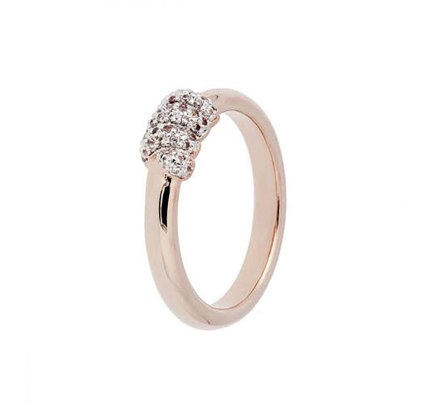 ring with zirconia WSBZ00675WR