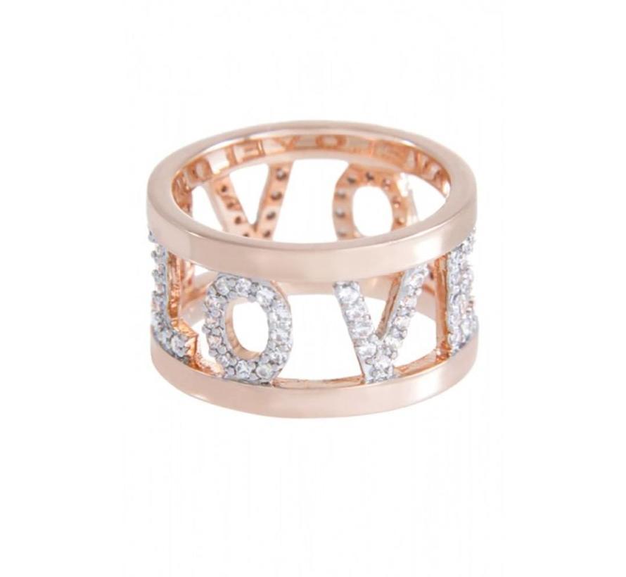 Romanze Love ring WSBZ00528WR