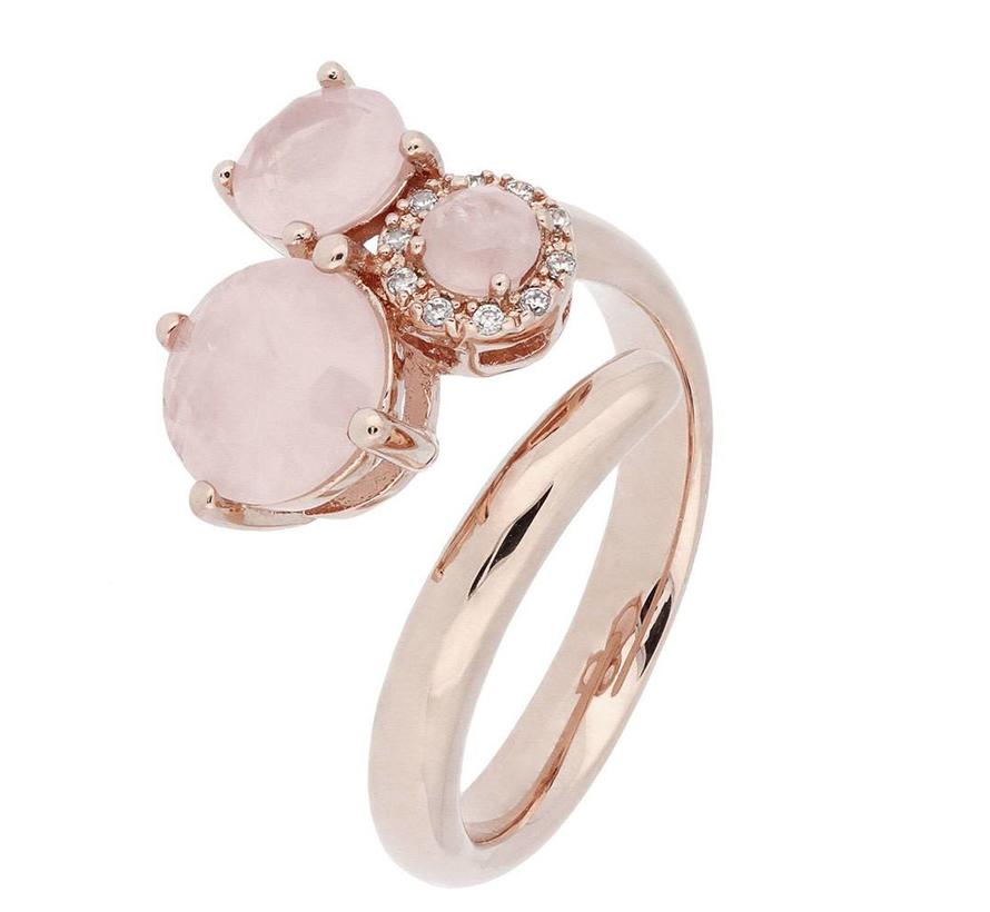 Preziosa Tree Stones ring WSBZ00700R
