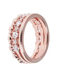 Bronzallure Altissima ring WSBZ00984WR