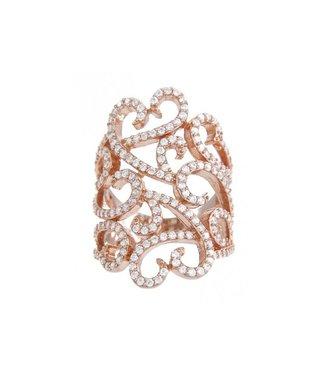 Bronzallure Rokoko ring WSBZ00523WR