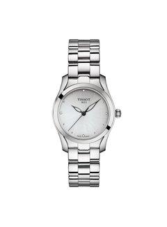 Tissot T-Wave II dames horloge T1122101103600