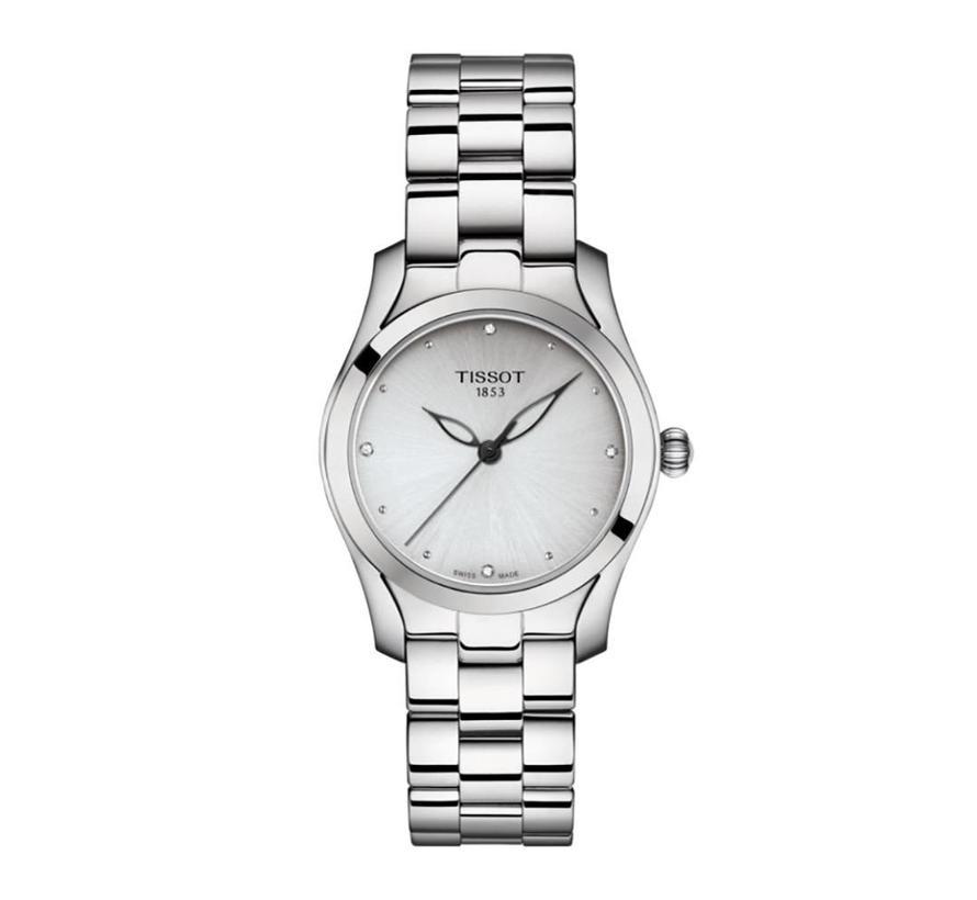 T-Wave II dames horloge T1122101103600
