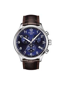 Tissot Chrono XL Classic heren horloge T1166171604700