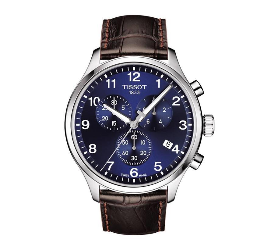 Chrono XL Classic heren horloge T1166171604700