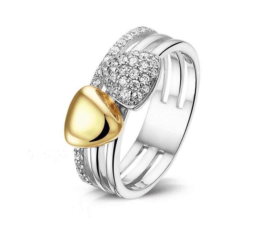 ring bicolor R/6850