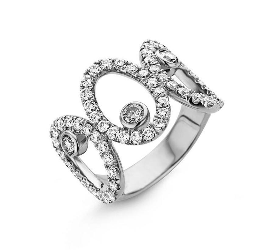 ring Catania AO016 1,6ct