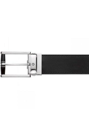 Montblanc Classic Black Belt Line 114419