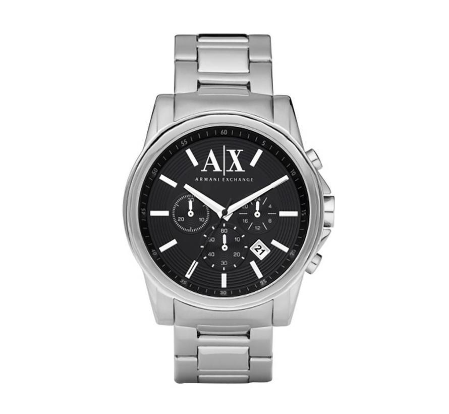 Classic heren horloge AX2084