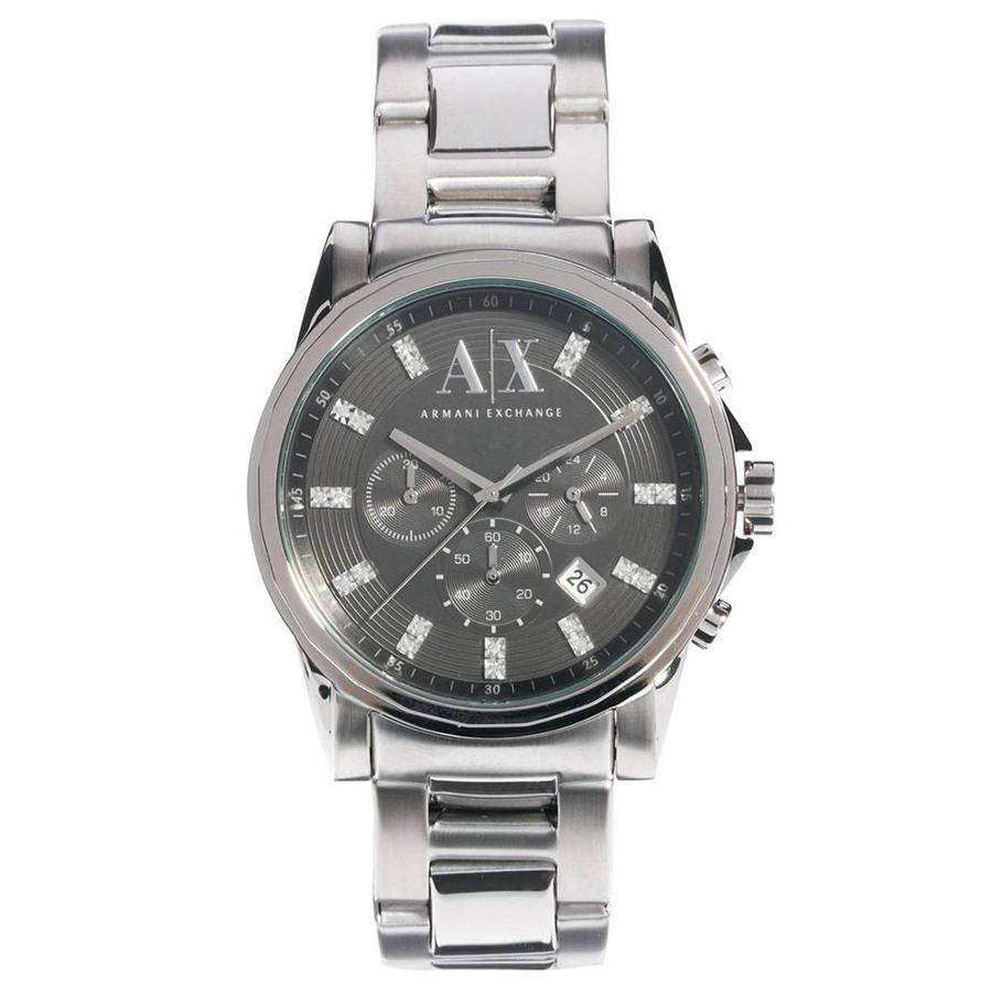 Gents heren horloge AX2092