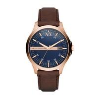 Hampton heren horloge AX2172