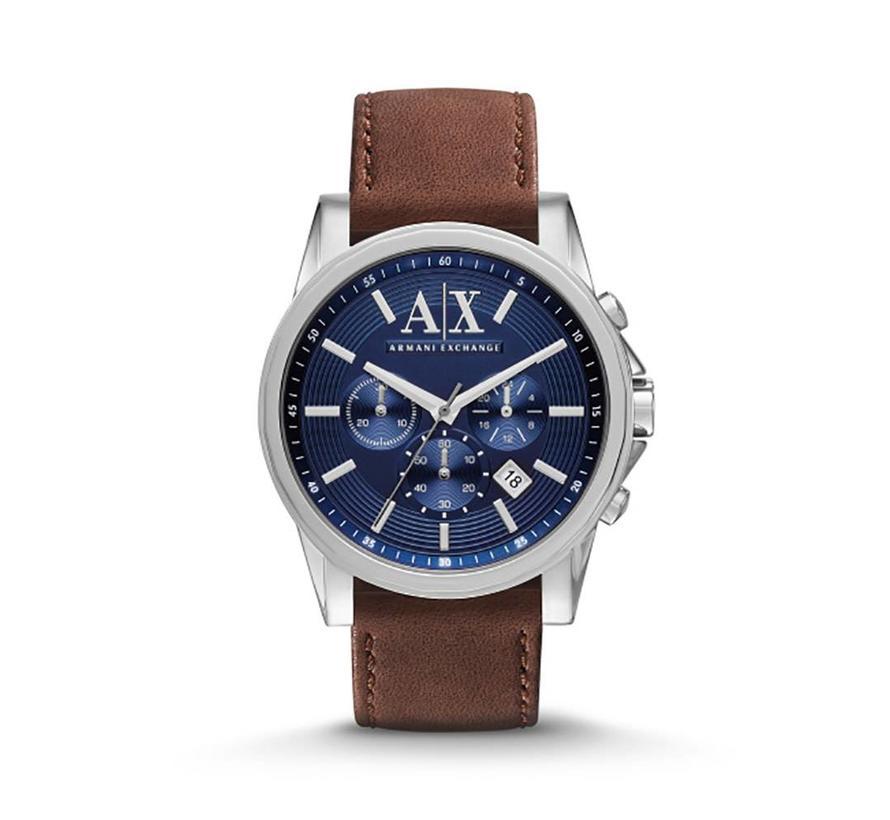 Outerbanks heren horloge AX2501