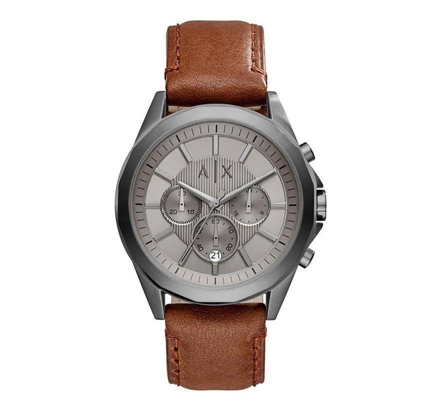 Drexler heren horloge AX2605
